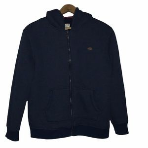 Youth large lucky brand fleece lined hoodie